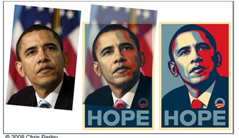 hope progresssion