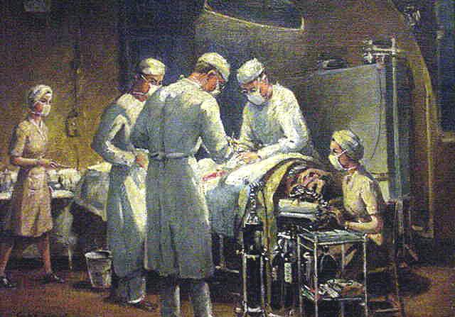65th General hospital