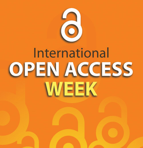 International OA Week icon