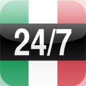 Italian Tutor 24/7