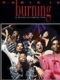 cover of Paris is Burning film