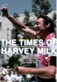 cover of The Times of Harvey Milk film