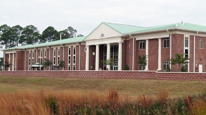 Fort Stewart Campus