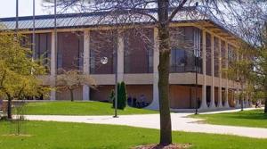 Freeport Campus