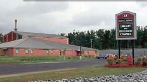 Fort Drum, NY Campus