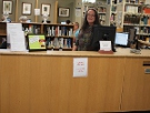 Library Service Desk