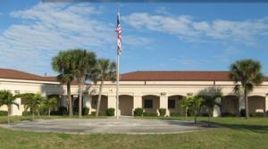 Patrick Air Force Base Campus