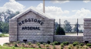 Redstone Arsenal Campus
