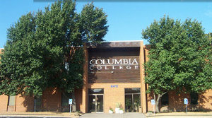 Columbia College, St. Louis Campus