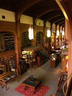 WHC Reading Room