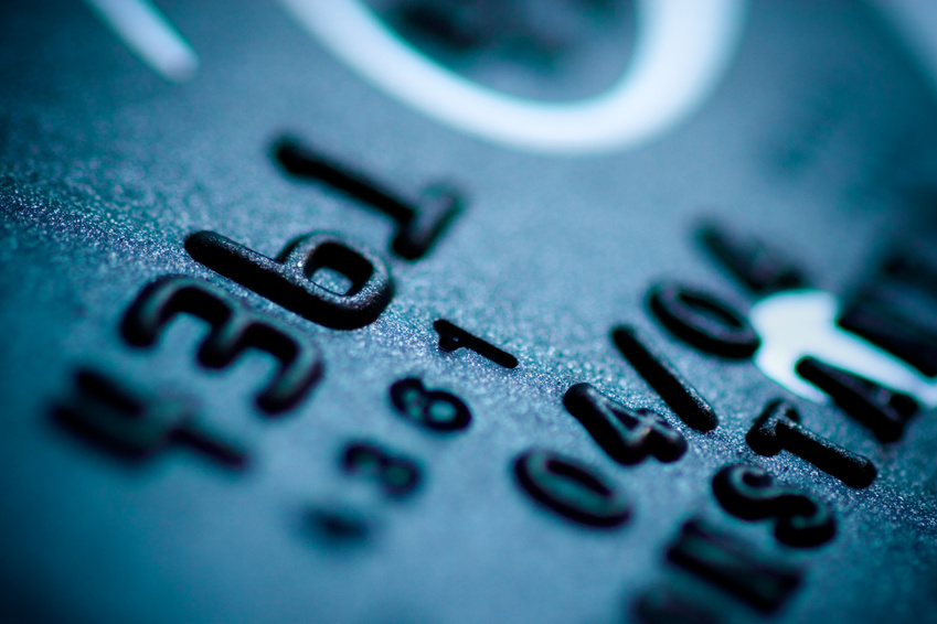 Credit Card - photo