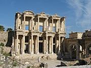 Ephesus Library - photo