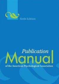 APA Manual