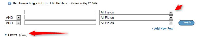 multi field options