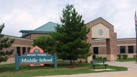 Mt. Horeb Middle School