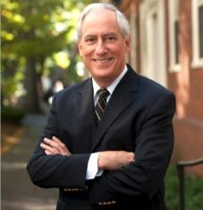 Description: Robert Darnton; Photo Copyright © 2010, Brian Smith, Boston