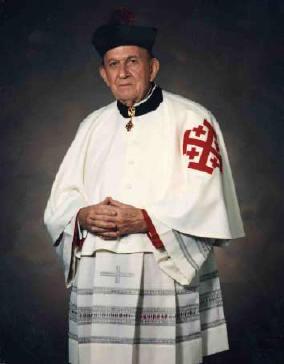 Monsignor Phillips