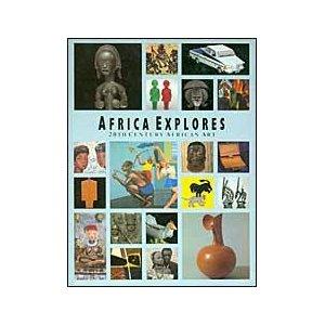 Susan Vogel ; African Explores