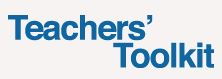 Teachers' Toolkit