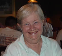 Carolyn Hatcher
