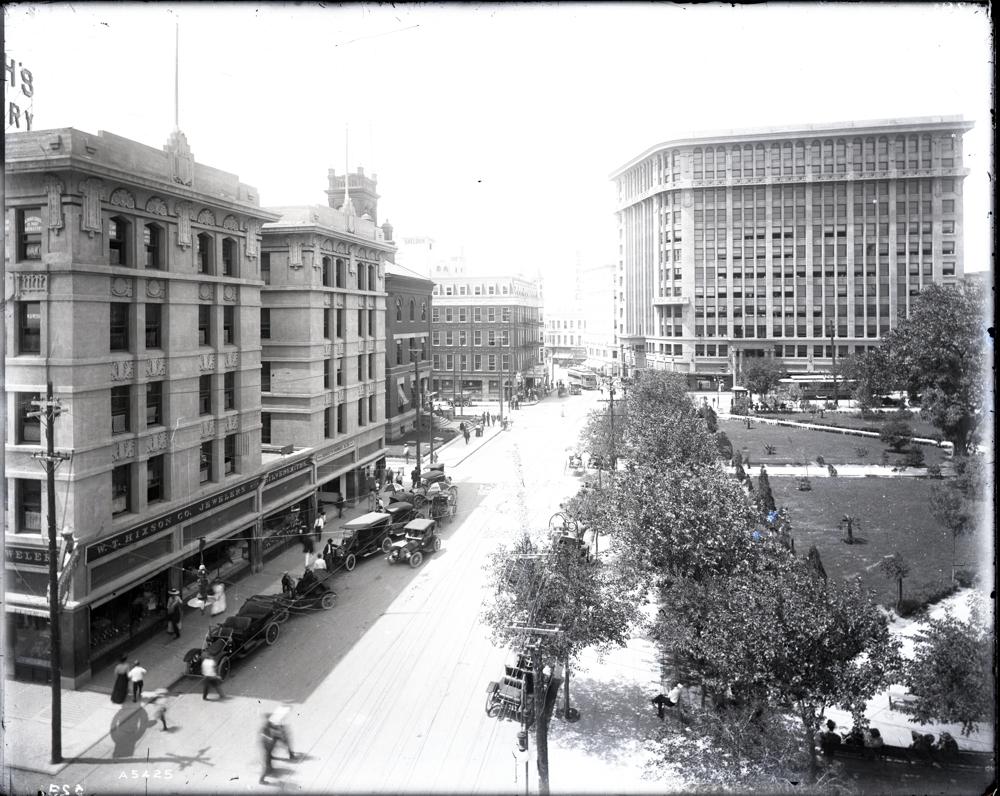 Historic El Paso