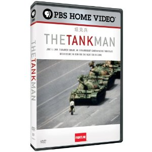 Tank Man - Video DVD