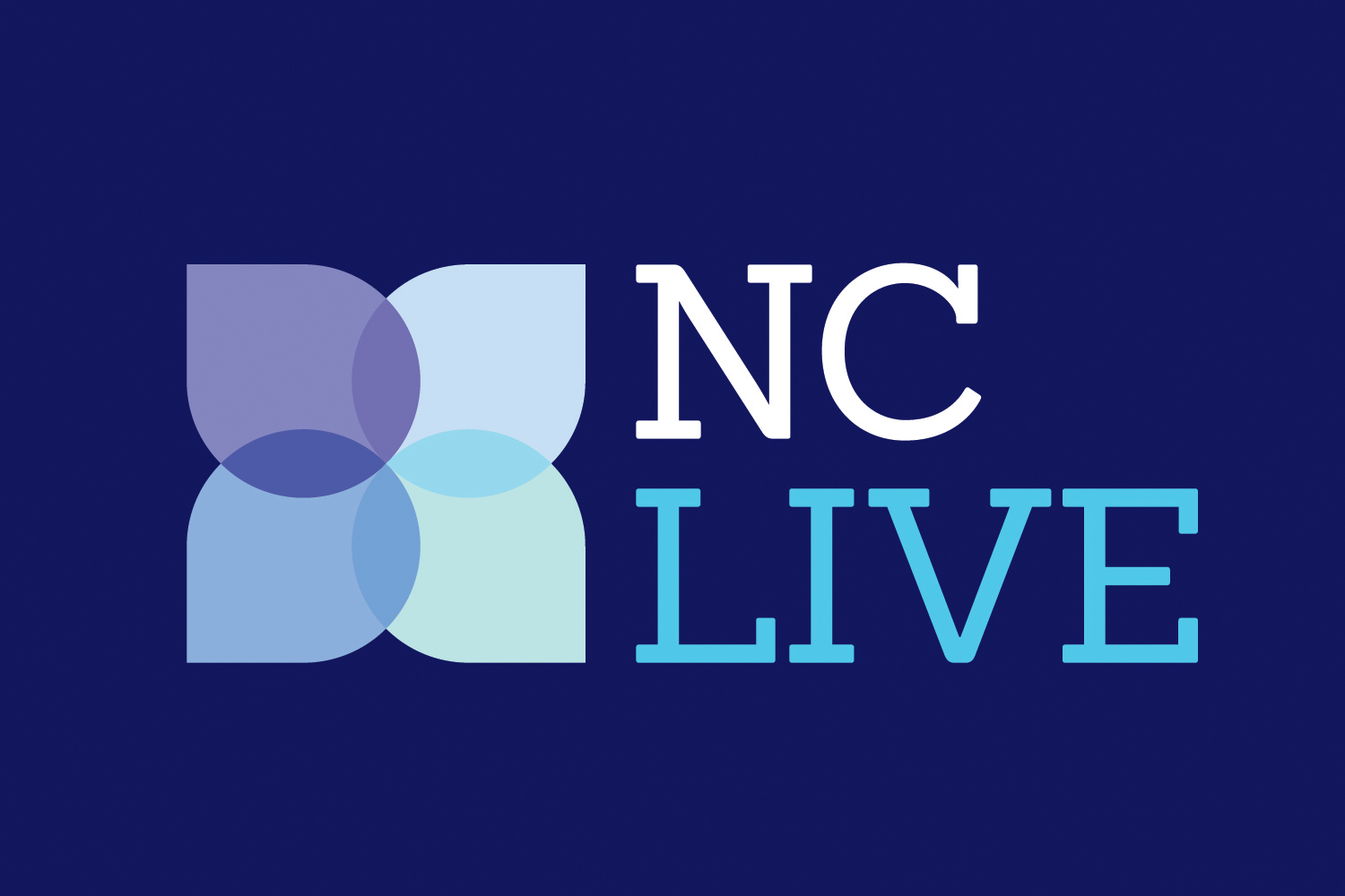Hyperlinked NCLIVE logo