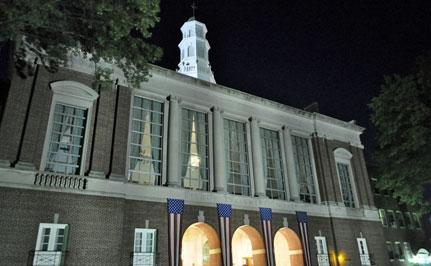 Kellenberg Hall