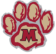 Molloy Lions paw
