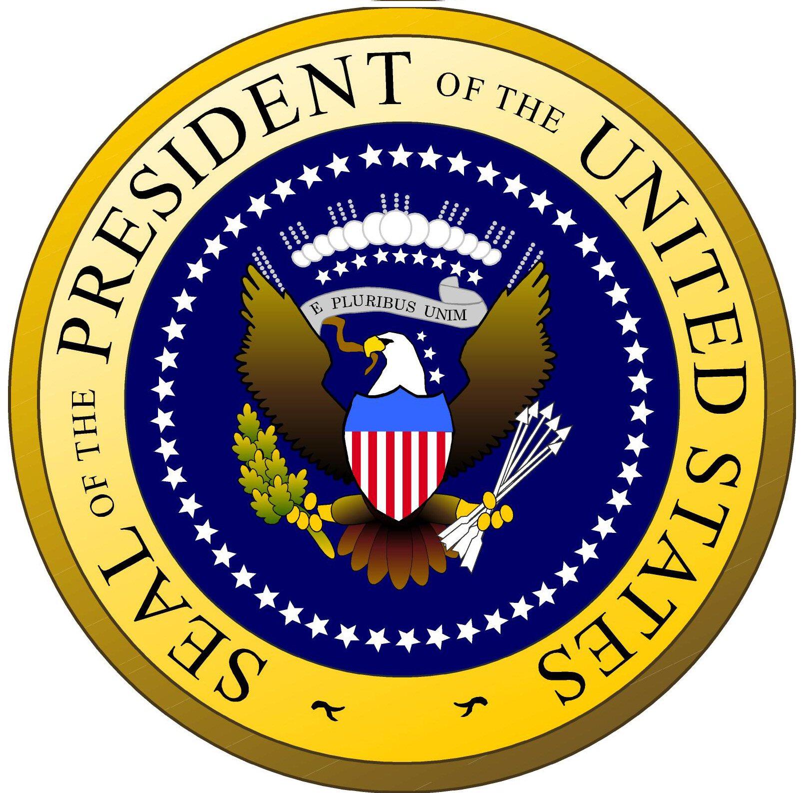 United States Government. (2010, January 27). Presidential Seal [Digital image]. Retrieved from http://www.martyduren.com/wp-content/uploads/2010/01/PresidentialSeal.jpg