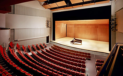 Madison Theatre