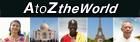 AtoZ the World