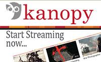 Kanopy videos