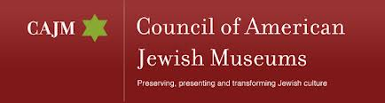 Council for American Jewish Museums Logo