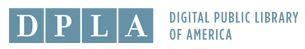 Logo for DPLA