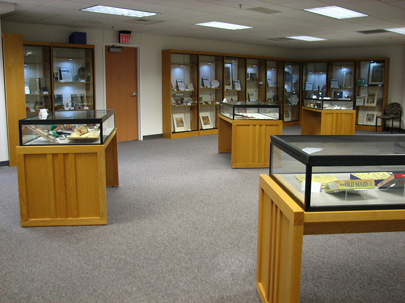 Photo of the Exhibit