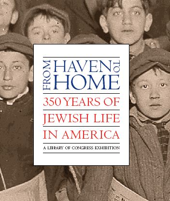 From Haven to Home Logo