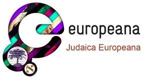 logo for judaica europeana