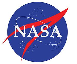 NASA logo small