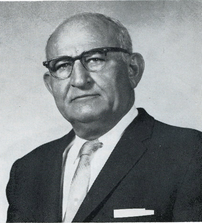 Photo of Abe Kasle