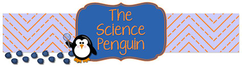 Science Penguin Logo