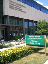 Shiffman Medical Library