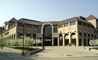 WSULS Undergraduate Library