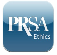 PRSA Ethics App icon