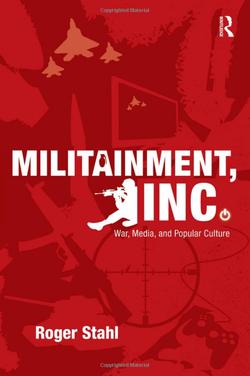 Militainment Inc