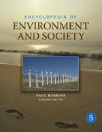 Encyclopedia of Evironment and Society