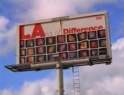 film still from L.A. Plays Itself
