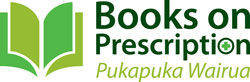 Books on Prescription logo