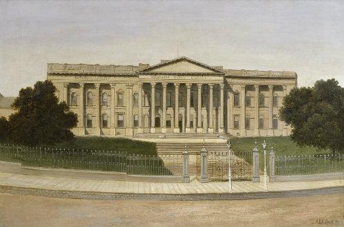 H84.135 Melbourne Public Library