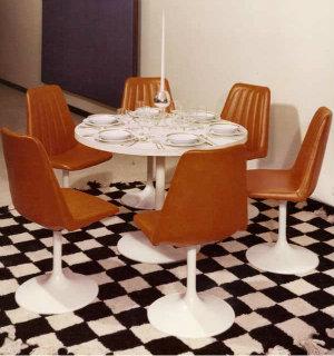 Sebel showrooms Wolfgang Sievers H2004.100/49